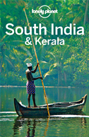 Lonely Planet South India & Kerala: