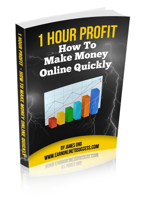 benoit dubuisson - How to make money online quickly !