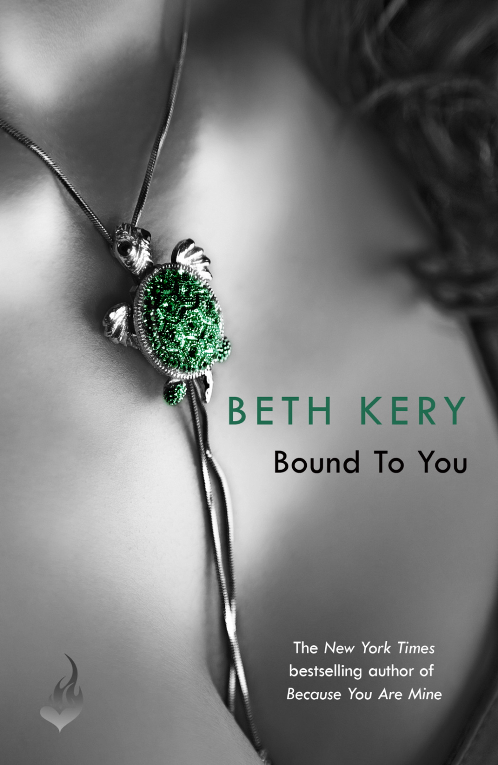 Bound To You One Night of Passion e-novella