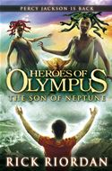 Picture of - Heroes of Olympus: The Son of Neptune: The Son of Neptune