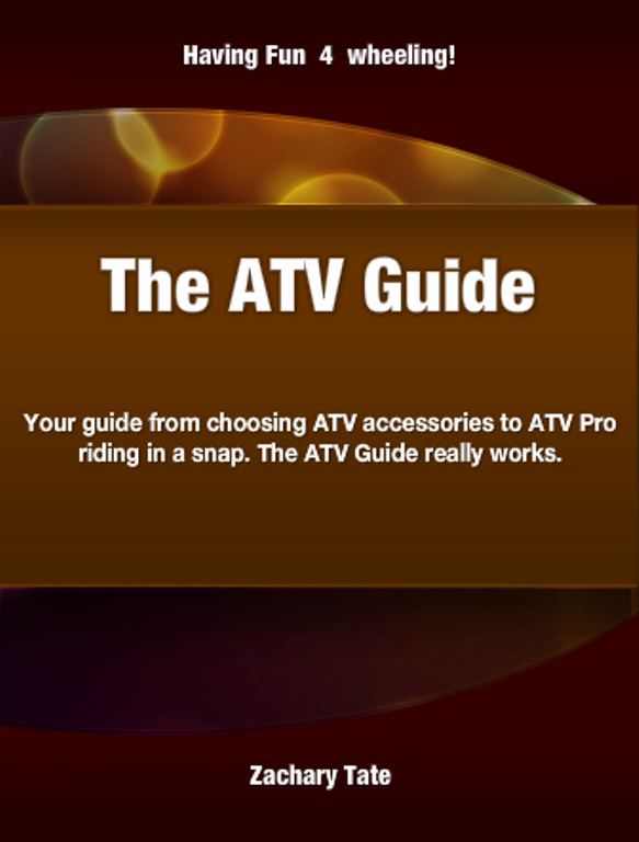 The ATV Guide