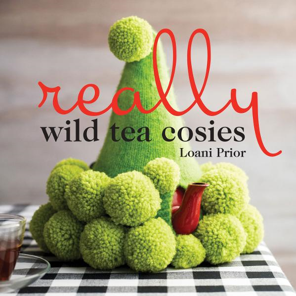 Really Wild Tea Cosies By: Loani Prior