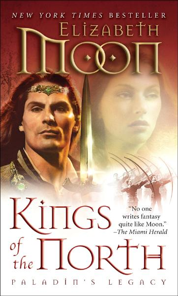 Cover Image: Kings of the North