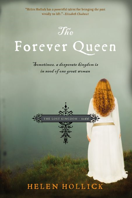 Forever Queen By: Helen Hollick