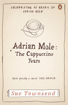 Adrian Mole: The Cappuccino Years The Cappuccino Years