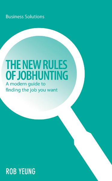 BSS: The New Rules of JobHunting