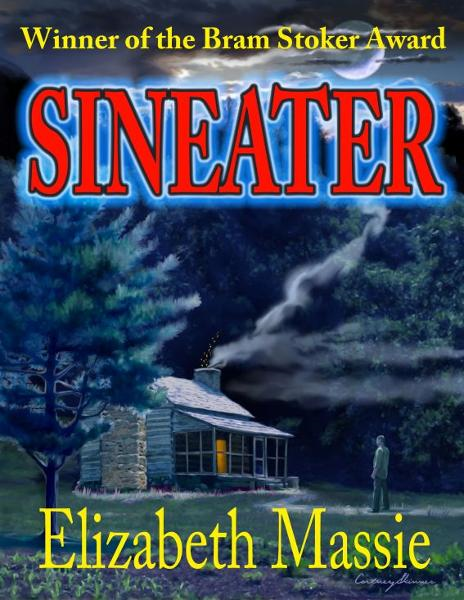 Sineater By: Elizabeth Massie
