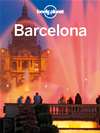 Lonely Planet Barcelona: