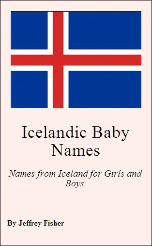 Icelandic Baby Names: Names from Iceland for Girls and Boys