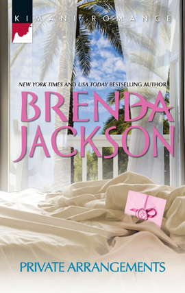 Private Arrangements By: Brenda Jackson