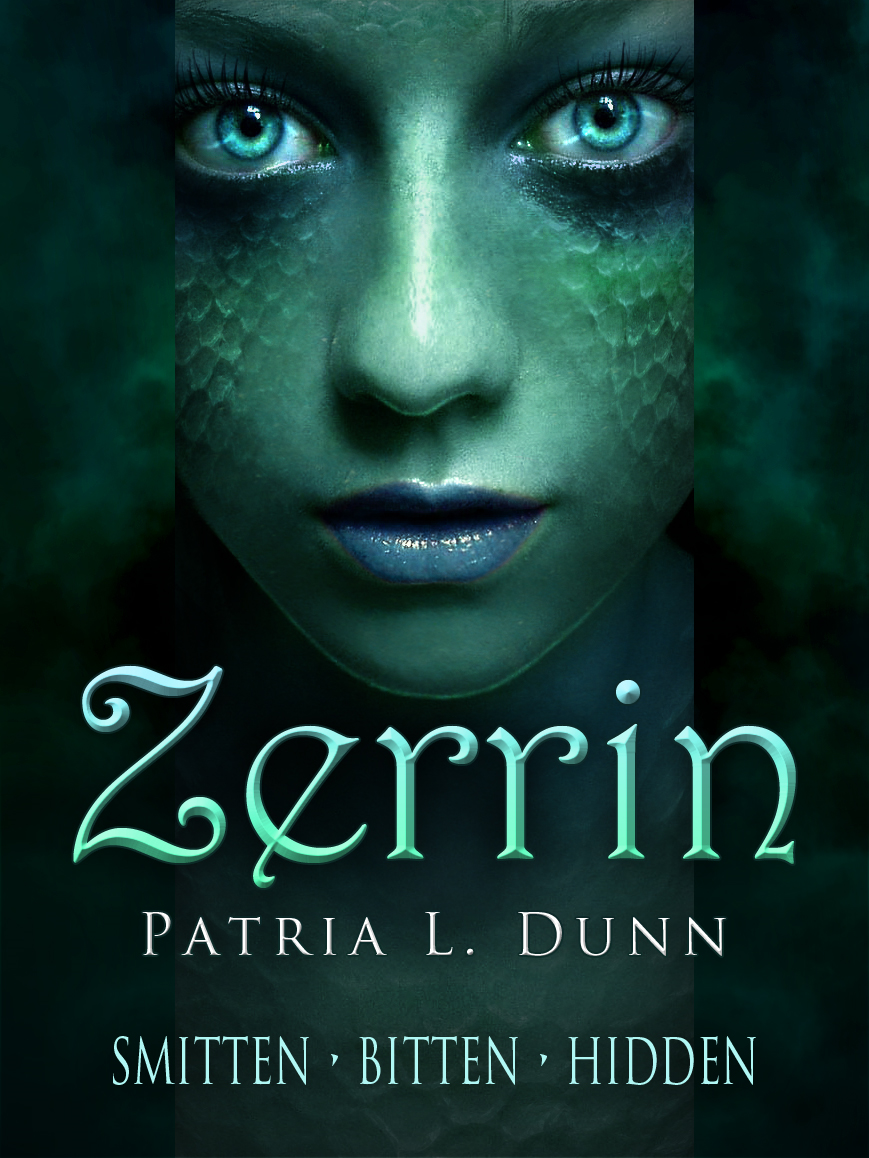 Zerrin: (Complete Collection: Smitten*Bitten*Hidden)