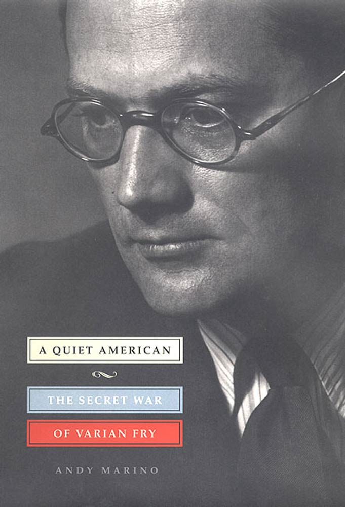 A Quiet American By: Andy Marino