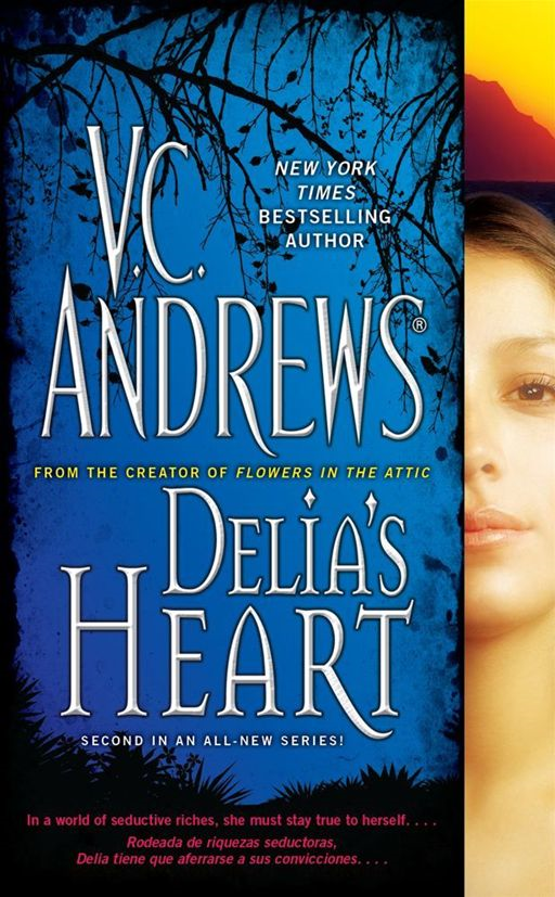 Delia's Heart By: V.C. Andrews