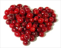 The Secret Health Benefits of Cranberries