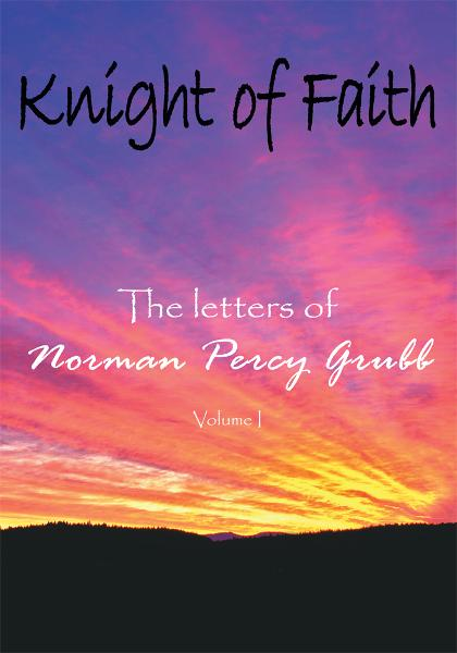 Knight of Faith, Volume 1