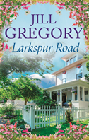 Larkspur Road