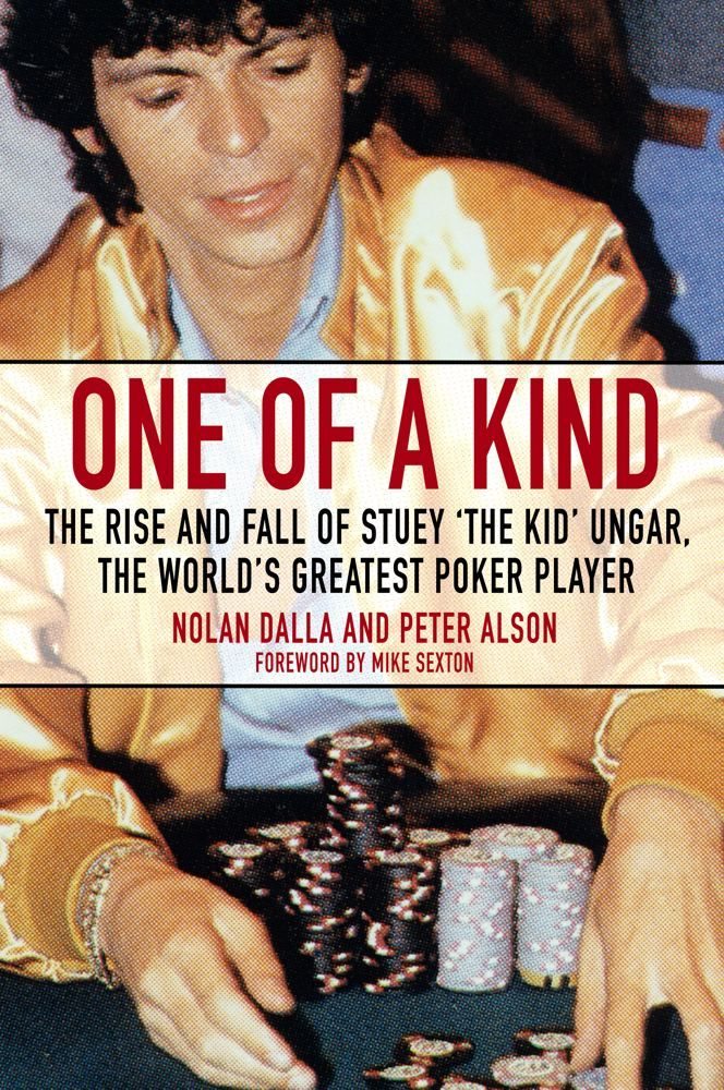One of a Kind By: Nolan Dalla,Peter Alson