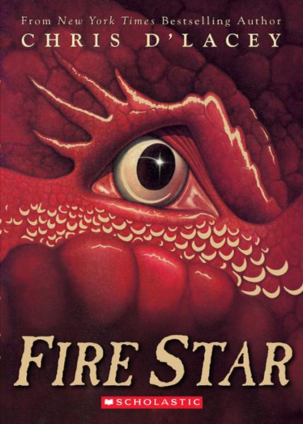 Fire Star By: Chris d'Lacey
