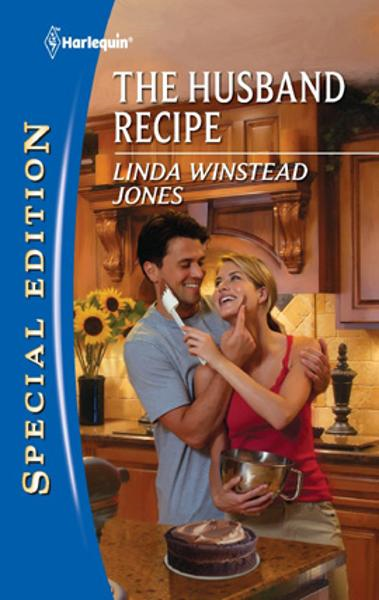 The Husband Recipe By: Linda Winstead Jones