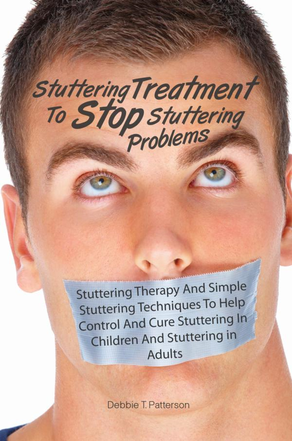 Causes of stammering in adults