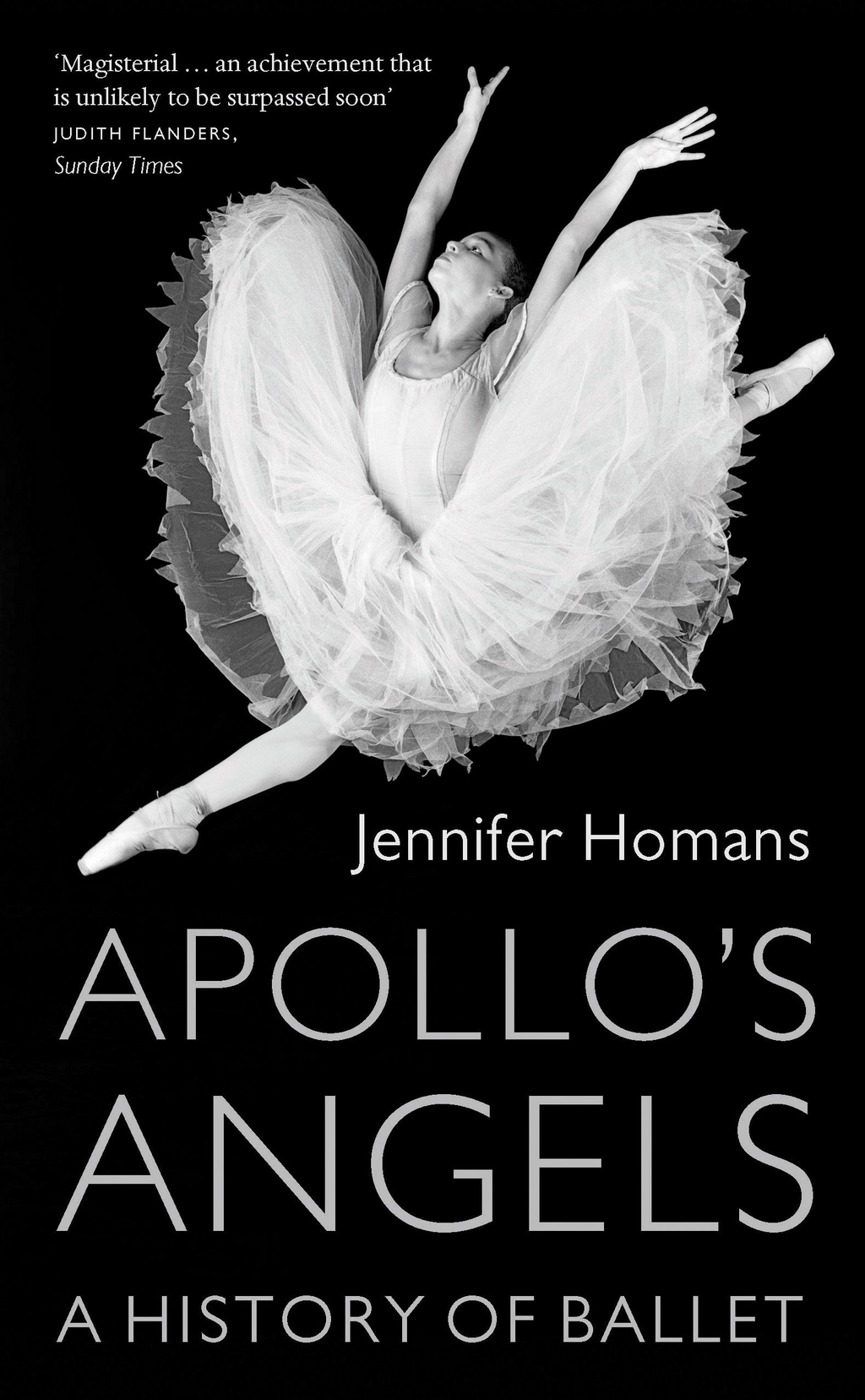 Apollo's Angels A History Of Ballet