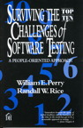Surviving The Top Ten Challenges Of Software Testing: