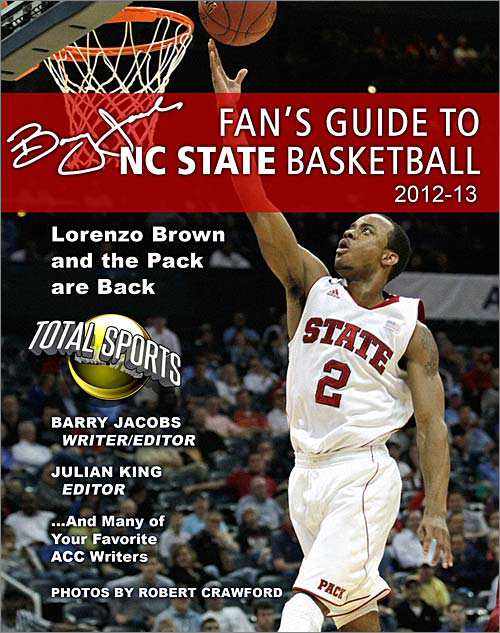 Fan's Guide to NC State Basketball 2012-13