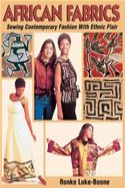 online magazine -  African Fabrics