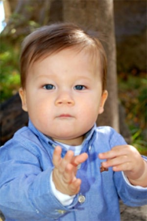 A Beginners Guide to Baby Sign Language