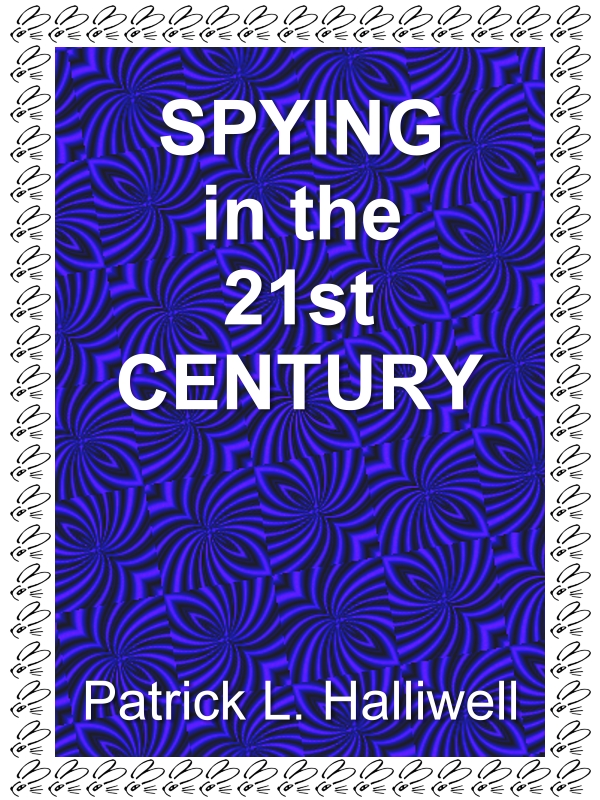 Spying in the 21st Century: secret memorandum of the Central Intelligence Committee, Republic of [censored]