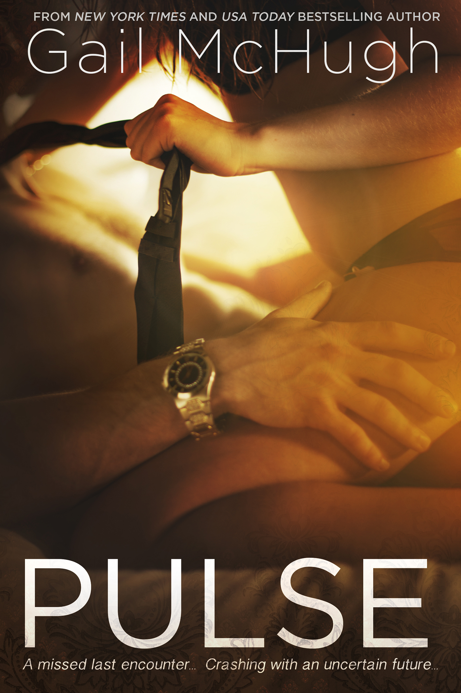 Pulse By: Gail McHugh