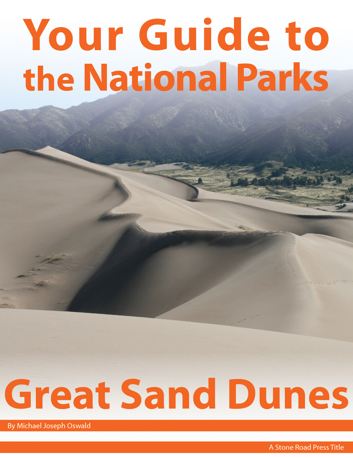 Your Guide to Great Sand Dunes National Park