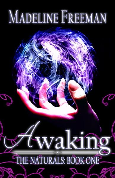 Awaking (The Naturals: Book One)