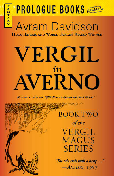 Vergil in Averno By: Avram Davidson