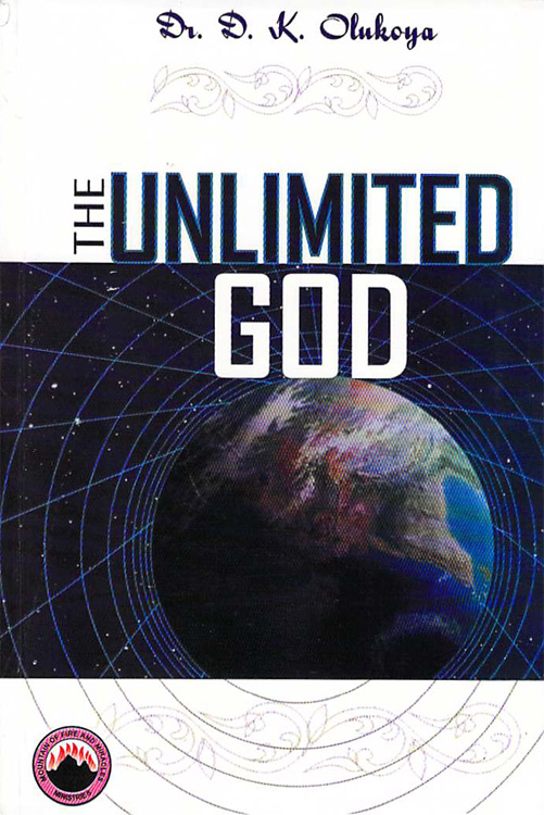 The Unlimited God