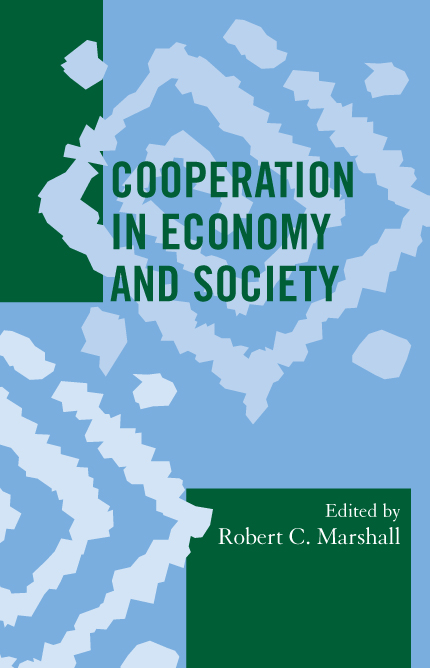 Cooperation in Economy and Society