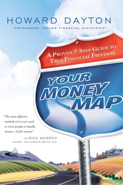 Your Money Map By: Howard Dayton
