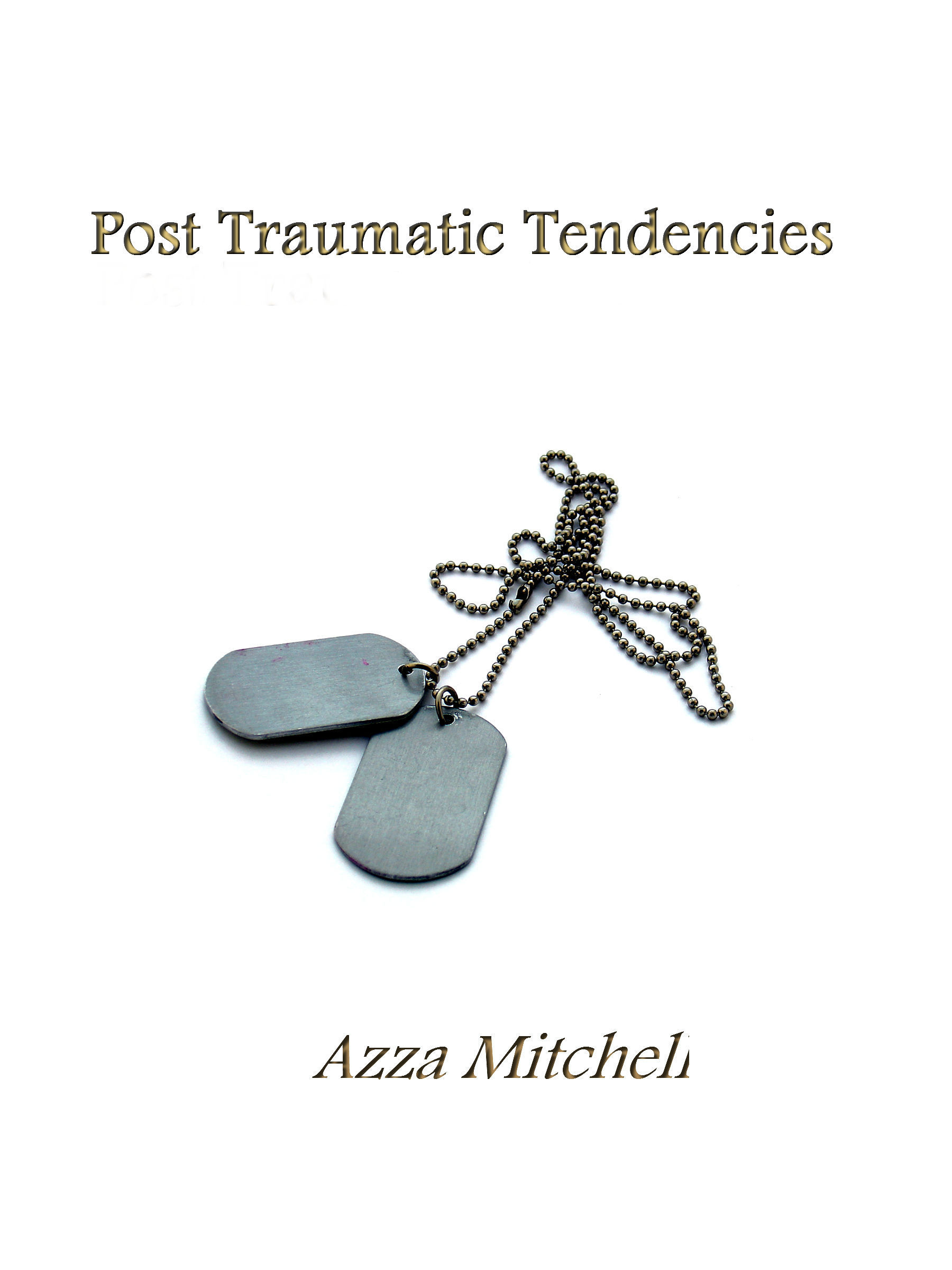 Post Traumatic Tendencies (m/m fiction)