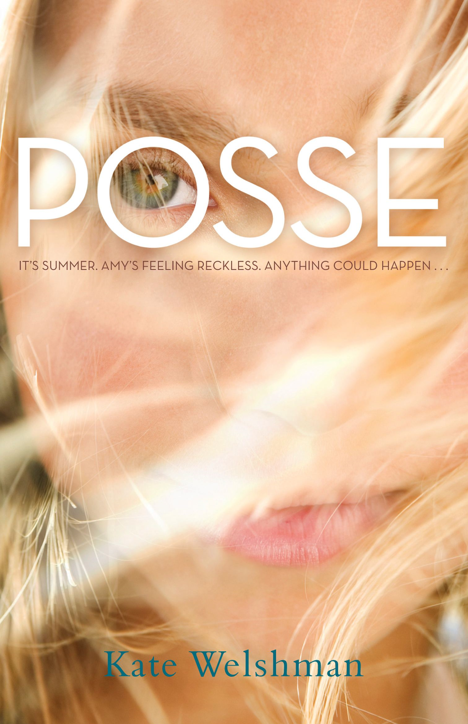 Posse By: Kate Welshman