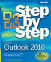 Microsoft Outlook 2010 Step By Step: