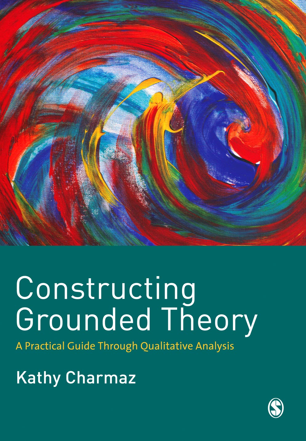 Constructing Grounded Theory A Practical Guide through Qualitative Analysis