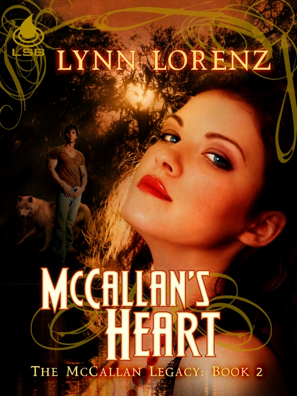 McCallan's Heart