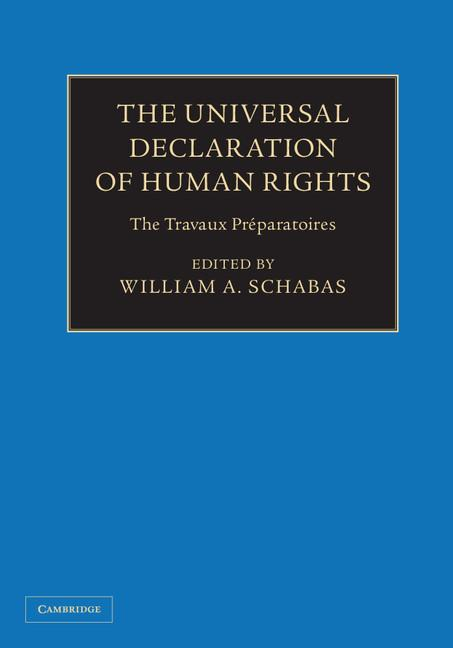 an introduction to the universal declaration of human rights