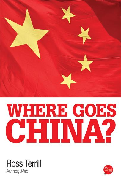 Where Goes China?