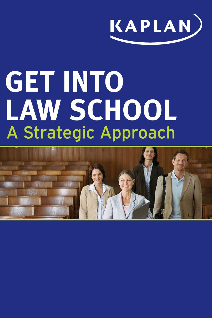 Get Into Law School By: Ruth Lammert-Reeves