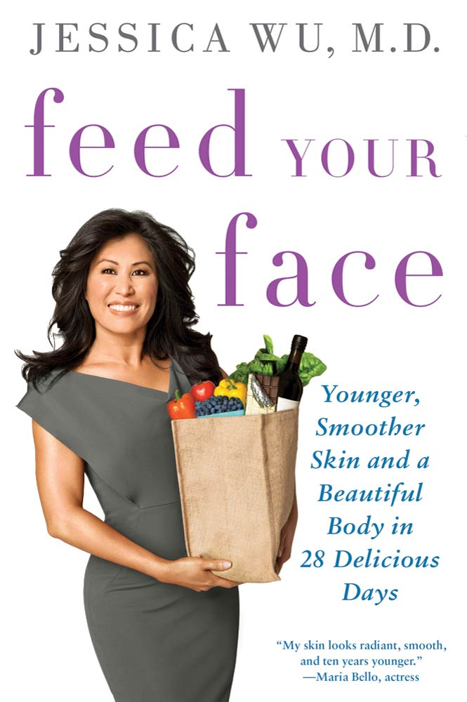 Feed Your Face By: Jessica Wu