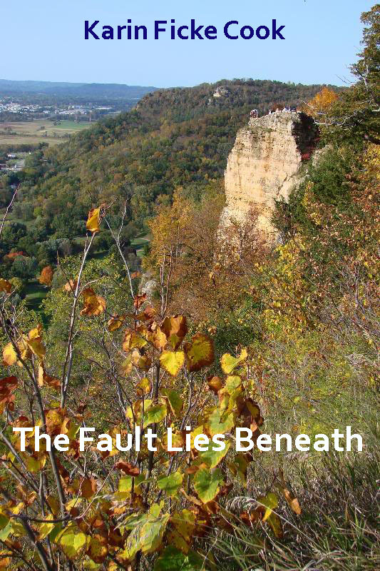 The Fault Lies Beneath
