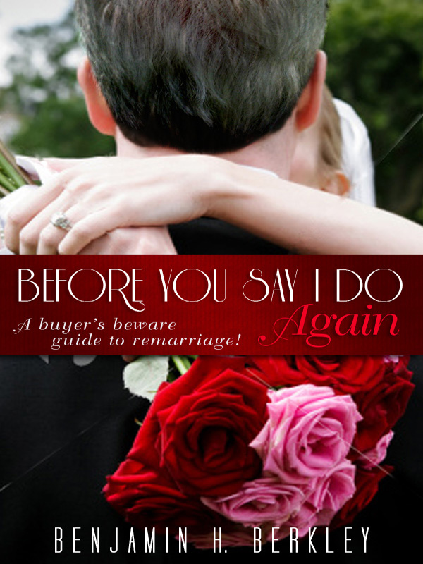 Before You Say I Do Again