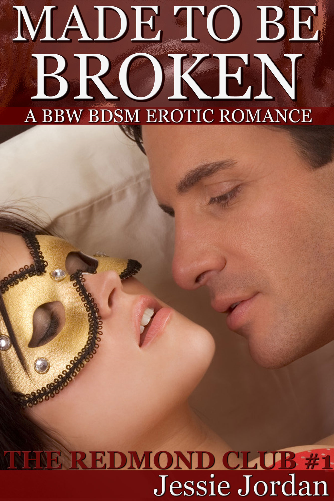 Made to be Broken A BBW BDSM Erotic Romance