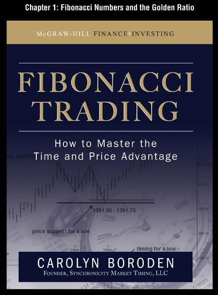 Fibonacci Trading, Chapter 1 - Fibonacci Numbers and the Golden Ratio